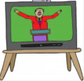 Televangelism: Is Tuning In the Best Way to God?