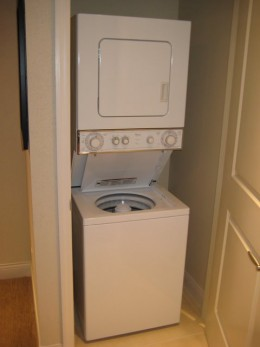 Best Apartment Stackable Washer And Dryer Images - Interior Design ...