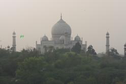 Taj Mahal Is a Symbol of India's Pride and Love