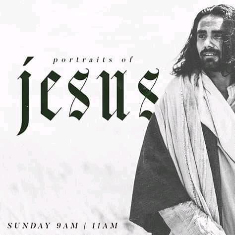 A Portrait of Jesus of Nazareth