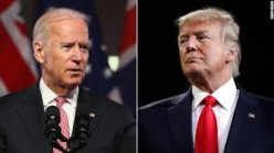 The Cognitive Abilities of Trump and Biden