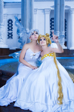 Sailor Moon-ology: The Moon in History and Culture