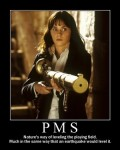 Women's Health: Surviving PMS