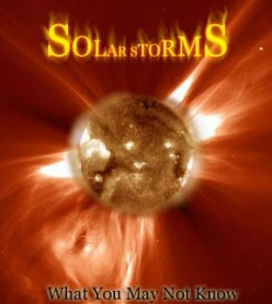 Solar Storms: What They Could Mean for Us