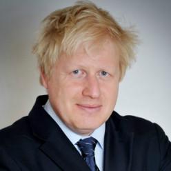 Boris: Wades in Rule Britannia Lack of Lyrics.