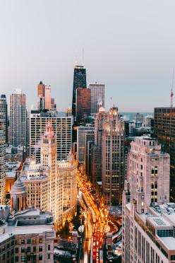 The Business Steps That Make Civilization Happens