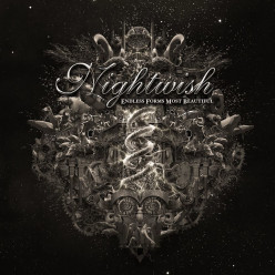 Review of the Album Endless Forms Most Beautiful by Finnish Symphonic Metal Band Nightwish