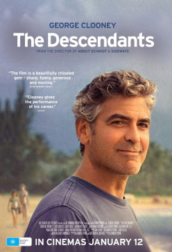 Great Films To Watch: The Descendants