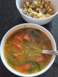 Sweet and Sour Lentil Recipe