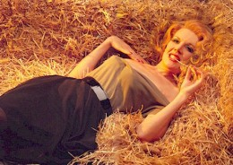 Lying in the Hay is no Picnic if you Suffer from Hay Fever