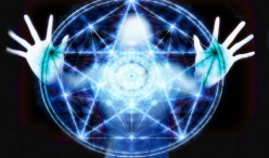 White Magic Is Purely Positive And Helpful Energy