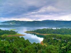Beautiful Shillong