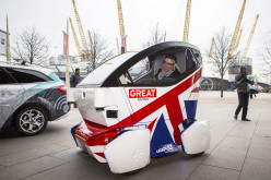 Our Self-Driving Future is Coming
