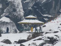 A Tour To Sikkim