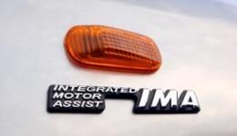 IMA - Integrated Motor Assist