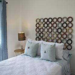 Budget Bedroom Decorating Just Like HGTV