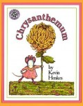 Chyrsanthemum by Kevin Henkes book cover English Version