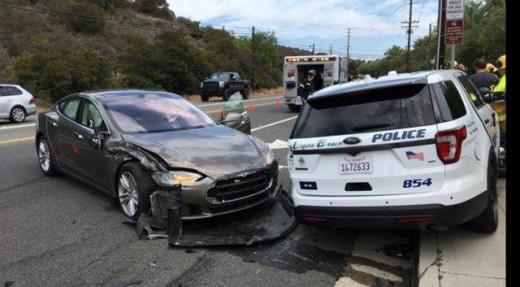 There have been numerous accidents involving self-driving cars that were in the testing phase. Most notably the accident in Phoenix, Arizona, which killed a woman named Elaine Herzberg in 2018