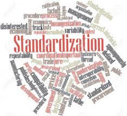 Standardization and Its Effect on Cultural Heritage