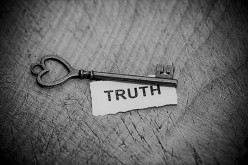 Jesus, the Truth of the Father