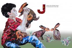 Jasper Who Herded Hares, A Scandinavian Fairy Tale