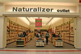 Cookstown Naturalizer outlet store. Best store ever?