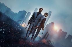 Review: Tenet (2020)