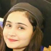 Samra Shafqat profile image