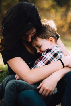 Divorce in a Child's World
