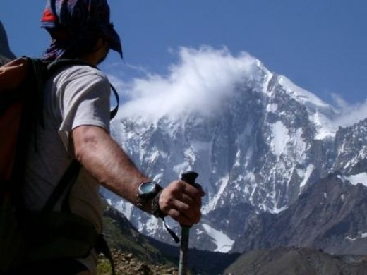 From a short hike to a month long expedition, trekking poles are a valuable tool when hills and mountains are involved