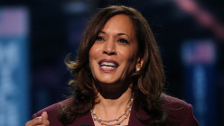 Why Kamala Harris Is A Safe And Energizing Running Mate For Biden
