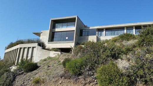 Halliburton's House, Laguna Beach, California