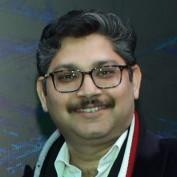 kiran khannas profile image
