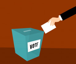 Elections and Political Mass-Hypnotism -- Jumping out of a