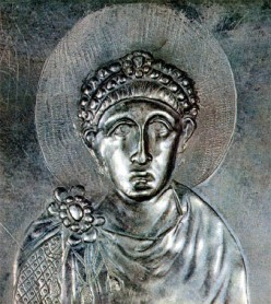 Roman Emperor: Theodosius I
