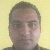 Mohd Quader Hussaini profile image