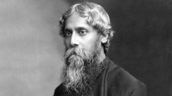 Biography of Rabindranath Tagore Author and Poet