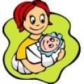 Is a breast-feeding doll absurd or not? (GIF by Gifart.com)