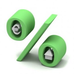 Mortgage interest rate change letter