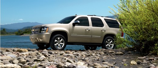 Chevrolet Tahoe (http://www.chevrolet.com/vehicles/2009/tahoe/gallery.do)