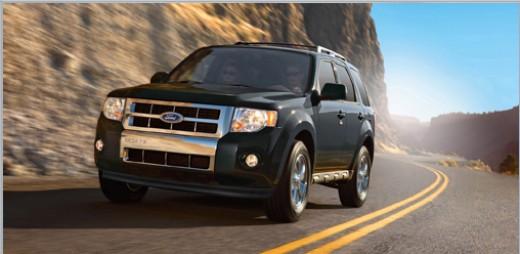Ford Escape (http://media.ford.com/press_kits.cfm?presskit_id=2060)