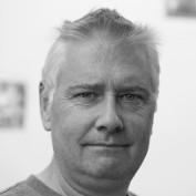 Rupert Wilkey profile image