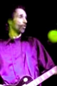 Jim McCarty - King of Boogie & Blues & Rock & Heavey Metal