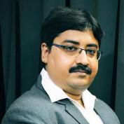 Shuvomoy Banerjee profile image
