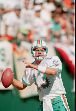 Top 5 Miami Dolphins Quarterbacks of All Time
