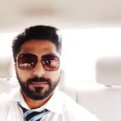 Dr Advitya Kamberia profile image