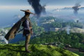 PlayStation 4 Ghost of Tsushima Review