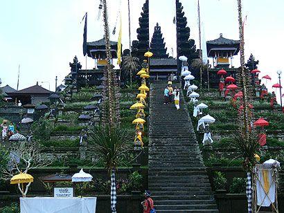Besakih Temple
