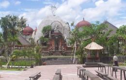 Bali Safari Park Gapura