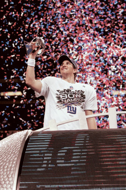 New York Giants Team History and Timeline